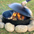 Walden Legacy Series™ Fire Pit Snuffer Lid