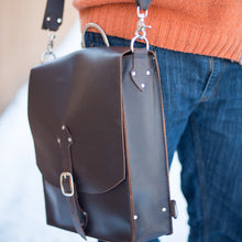 Chuck - Signature Satchel