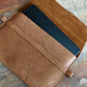 Tablet Sleeve/Clutch Workshop Experience
