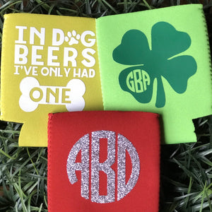 Koolzies - Personalized Koozies
