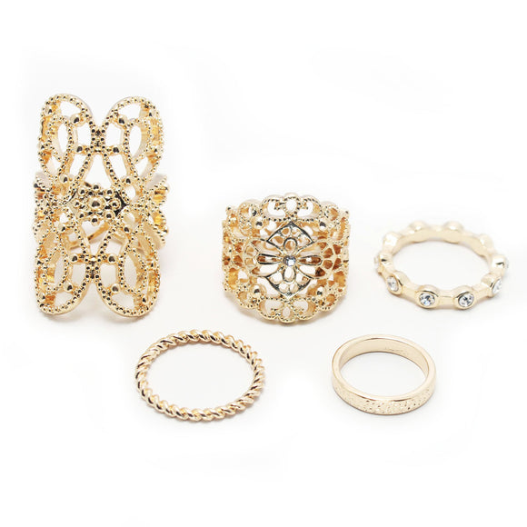 RING - MULTI SET