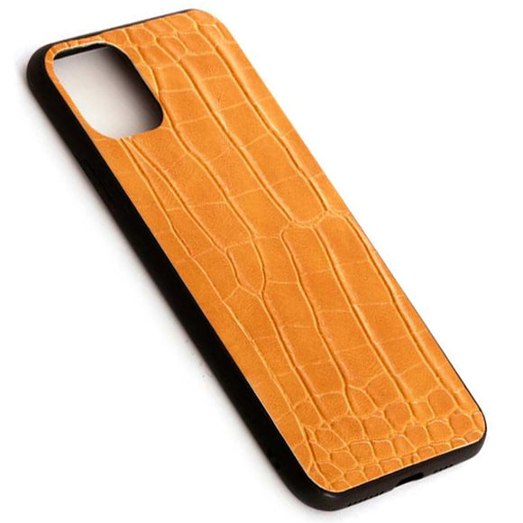 [12pcs set] iPhone 11 case - yellow