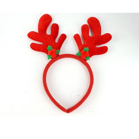 [12PC] Christmas Headband - reindeer