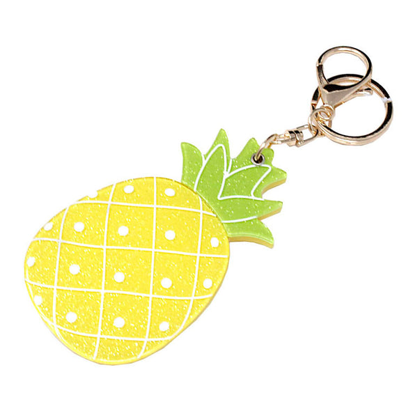 PINEAPPLE KEY CHAIN