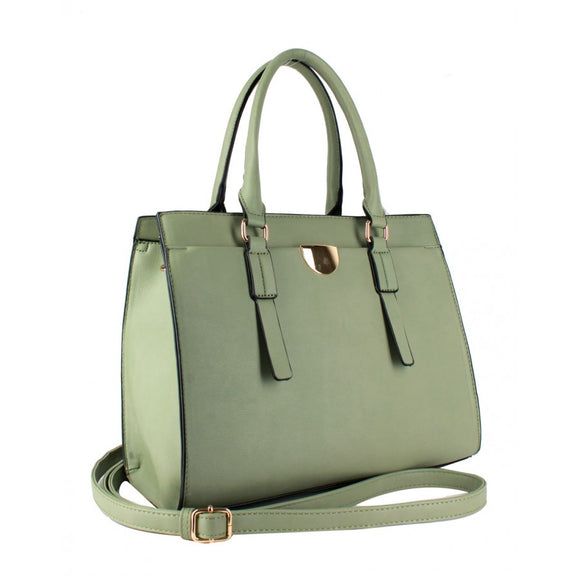 Classic tote double set - sage