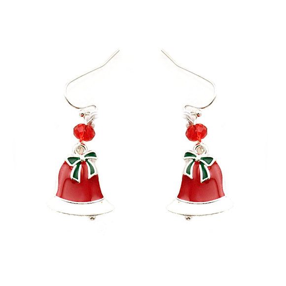 [12PC] Christmas Hat earring