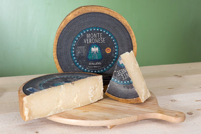 Dolceterra Cheese Collection 02