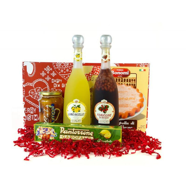 Unione - Fine Food Gifts | Italian Gift Baskets – Dolceterra Italian Within US Store‎