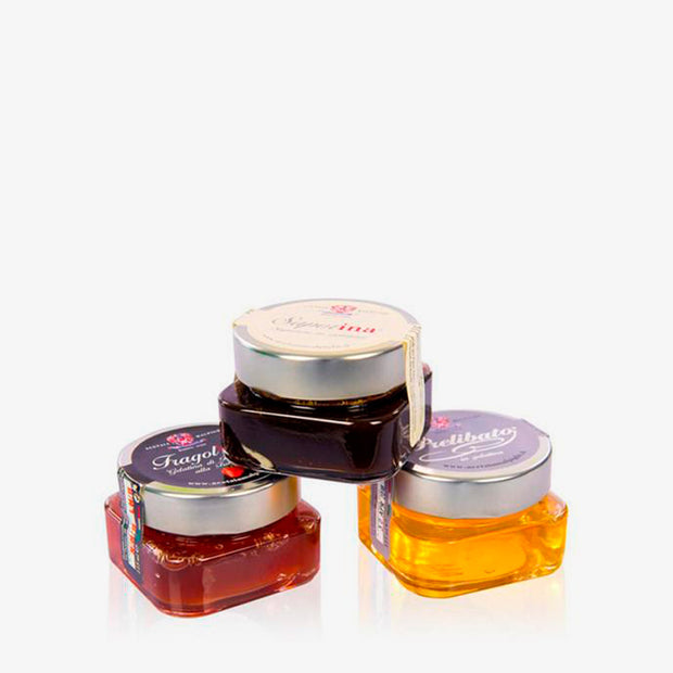 Acetaia Malpighi -  Balsamic Jelly Collection