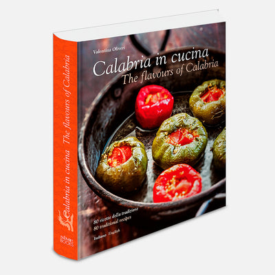 Calabria in Cucina - The flavours of Calabria