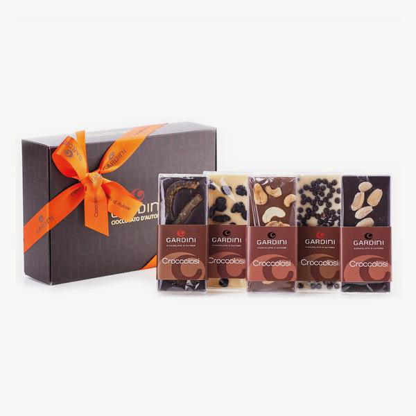 Happy and Croccolosi - Italian Chocolate Collection 04