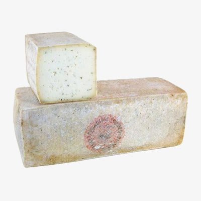 Dobbiaco Mild Cow's Milk Cheese (Perfect on the Grill) - Fine Food Gifts | Italian Gift Baskets – Dolceterra Italian Within US Store‎