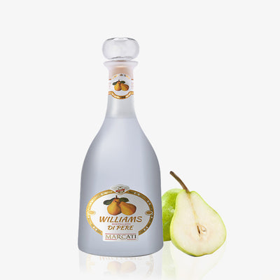 ELEGANT DISTILLATE OF WILLIAMS PEARS