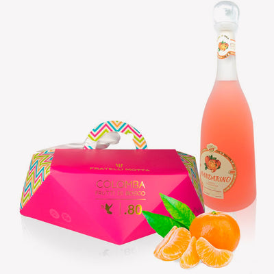 BERRIES EASTER DOVE & MANDARIN LIQUEUR - Fine Food Gifts | Italian Gift Baskets – Dolceterra Italian Within US Store‎