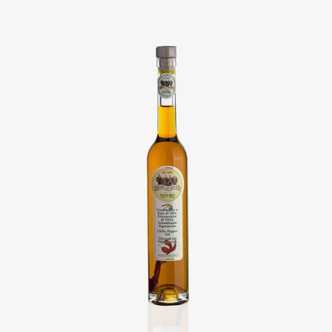 Extra Virgin Olive Oil Chili Flavoured 100 ml