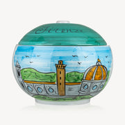 Firenze Memoritaly - Handmade Cookie Jar