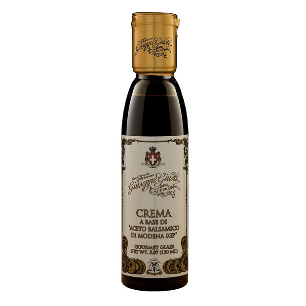 Giuseppe Giusti - The glazes of Balsamic Vinegar of Modena - Fine Food Gifts | Italian Gift Baskets – Dolceterra Italian Within US Store‎