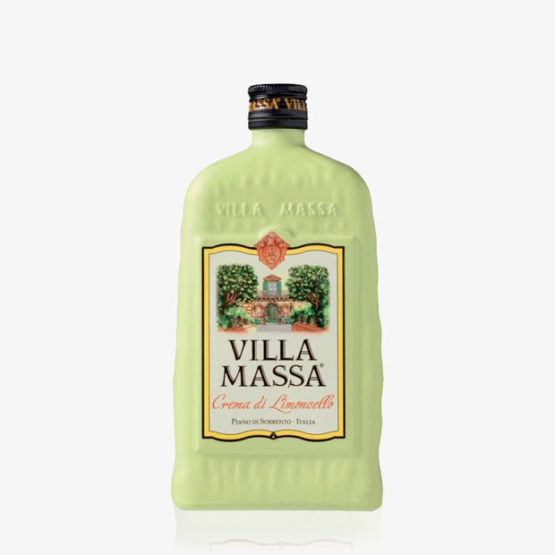Limoncello Cream Villa Massa Sorrento (16.9 fl. oz.)