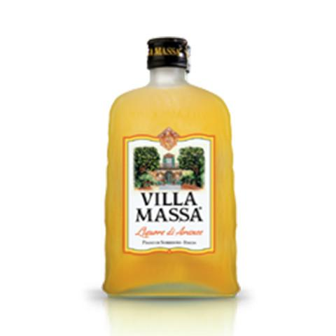Orange Liqueur Villa Massa Sorrento - Fine Food Gifts | Italian Gift Baskets – Dolceterra Italian Within US Store‎