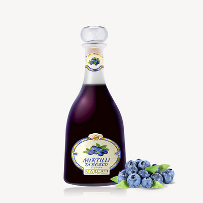 Marcati Wild Blueberries