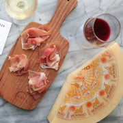 "Montasio ""Gold of Time"" 10 months Aged - Fine Food Gifts 
