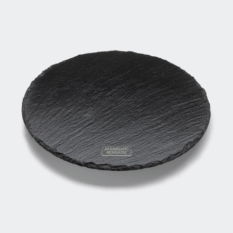 BOLERO - Slate Marble Rotating chopping board