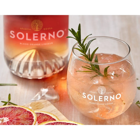 Solerno liqueur of Sicilian Blood Oranges - Fine Food Gifts | Italian Gift Baskets – Dolceterra Italian Within US Store‎