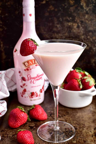 Baileys Strawberries & Cream - Limited Edition