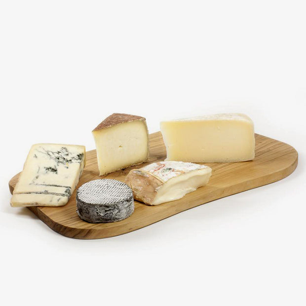 DOLCETERRA Monthly Italian Cheese Club-3 Month