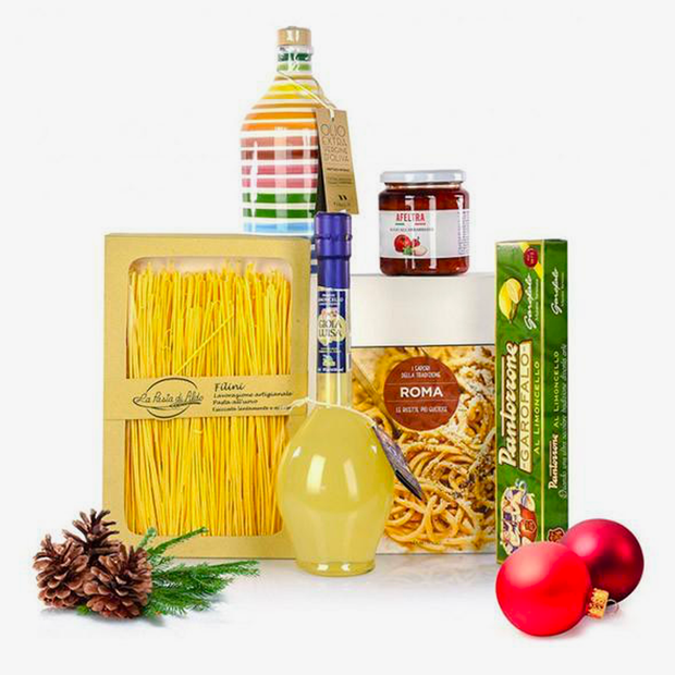 ASSAGGI - Fine Food Gifts | Italian Gift Baskets – Dolceterra Italian Within US Store‎