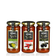 The Best SUGO DeCarlo Puglia - Fine Food Gifts | Italian Gift Baskets – Dolceterra Italian Within US Store‎