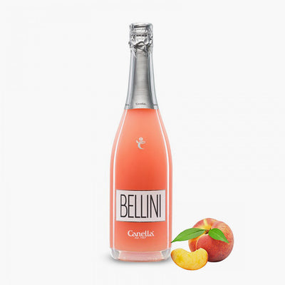 Bellini Cocktail  of Venice