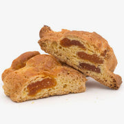 Organic Apricot - Dolceterra Tuscan Biscuits