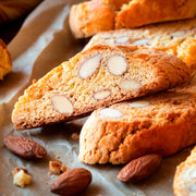 Almond - Dolceterra Tuscan Biscuits
