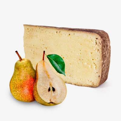 Dolceterra Cheese Refined With Pear - Fine Food Gifts | Italian Gift Baskets – Dolceterra Italian Within US Store‎
