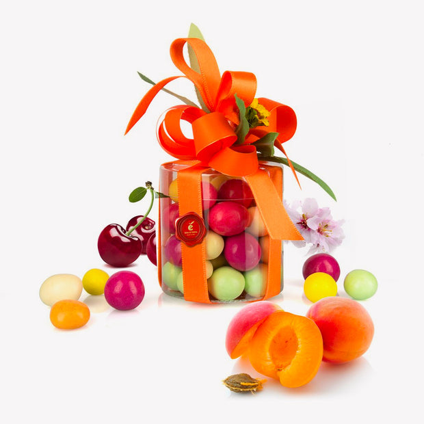 CHOCOLATE & FRUIT ITALIAN DELICACY 02 - Fine Food Gifts | Italian Gift Baskets – Dolceterra Italian Within US Store‎