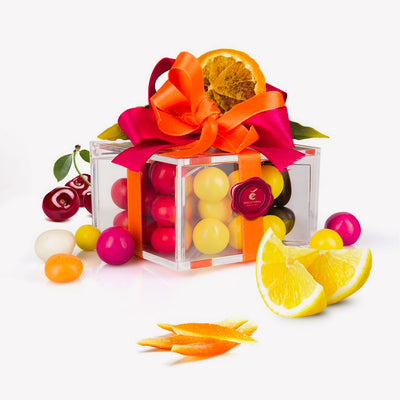CHOCOLATE & FRUIT ITALIAN DELICACY 01 - Fine Food Gifts | Italian Gift Baskets – Dolceterra Italian Within US Store‎