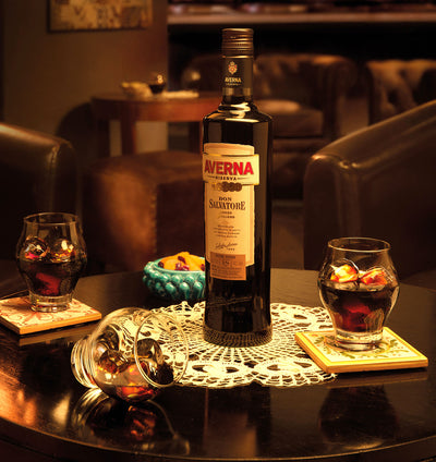 Amaro Averna - Don Salvatore RESERVE