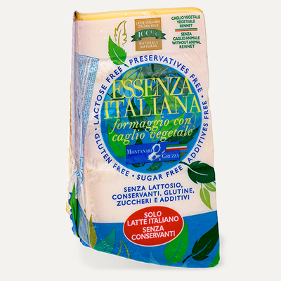 Essenza Italiana - Parmigiano Suitable for Vegetarians