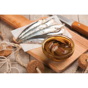 Anchovy fillets - Fine Food Gifts | Italian Gift Baskets – Dolceterra Italian Within US Store‎