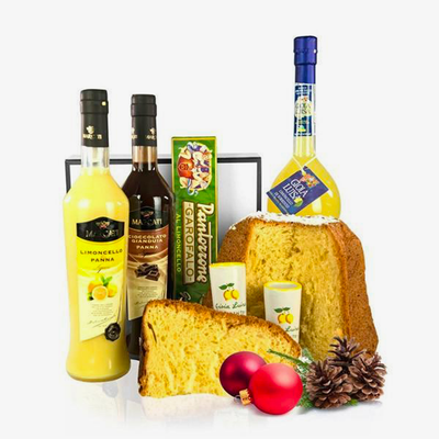 FORZA - Fine Food Gifts | Italian Gift Baskets – Dolceterra Italian Within US Store‎
