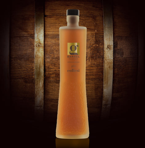 Gin Collesi Barrel Reserve Limited Edition