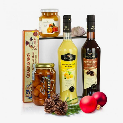 GOLA - Fine Food Gifts | Italian Gift Baskets – Dolceterra Italian Within US Store‎