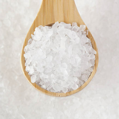 Iodized Sea Salt