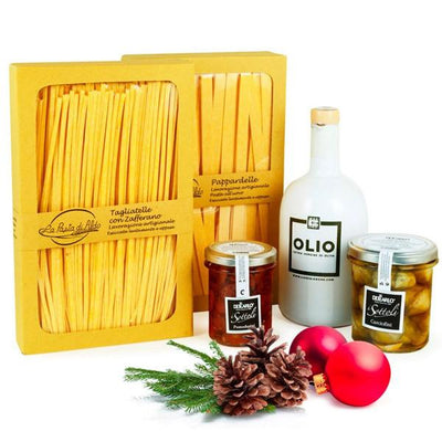 Italian Delights 01 - Fine Food Gifts | Italian Gift Baskets – Dolceterra Italian Within US Store‎