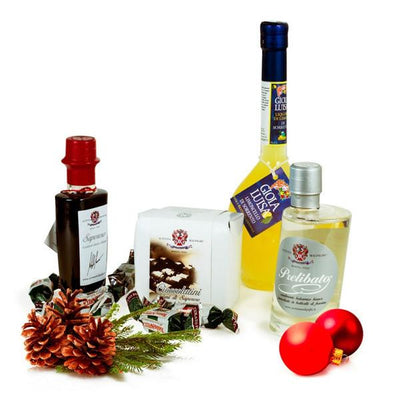 Italian Delights 06 - Fine Food Gifts | Italian Gift Baskets – Dolceterra Italian Within US Store‎