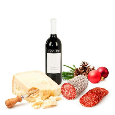 Italian Delights 11 - Fine Food Gifts | Italian Gift Baskets – Dolceterra Italian Within US Store‎