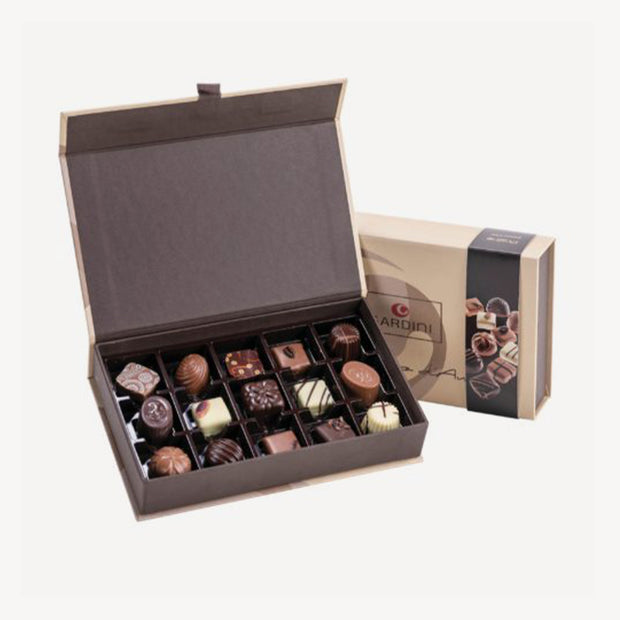 Assorted Pralines 150g Luxury Box - DOLCETERRA'S COLLECTION