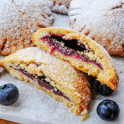 Mountain Berry Blueberry Fillings Biscuits