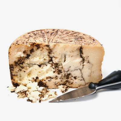 Moliterno Pecorino with Truffles